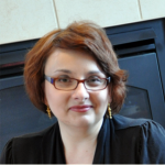 Michaela Vorvoreanu