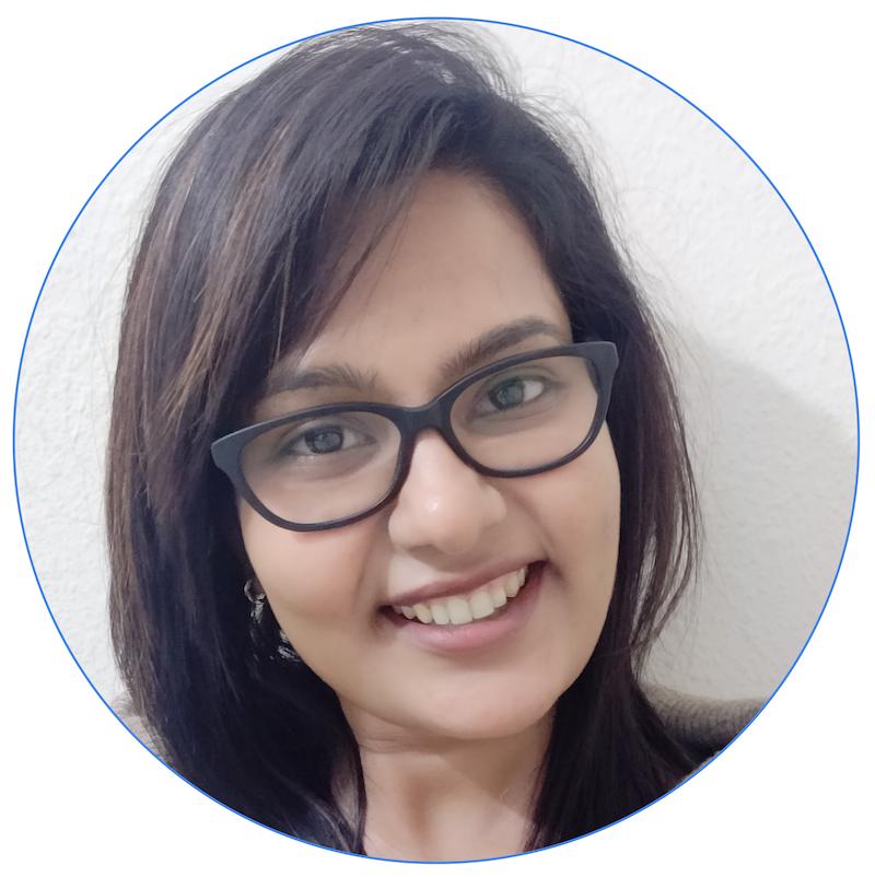 Geetha Priya Padmanaban